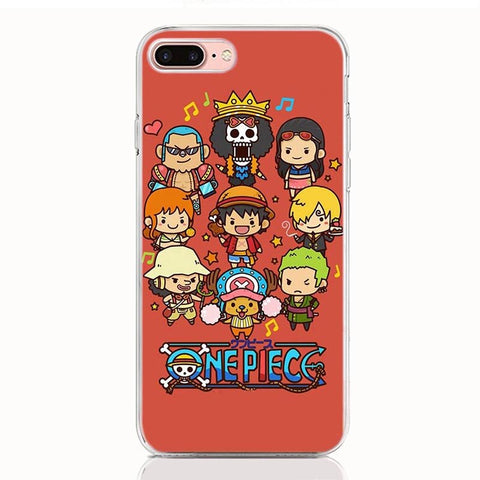 Coque One Piece LG K20