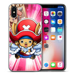 Coque One Piece Iphone XR