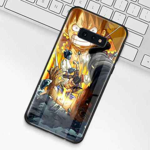 Coque One Piece Note 10 Lite