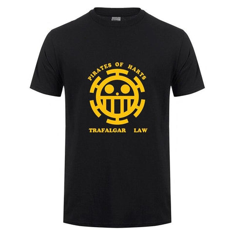 T Shirt One Piece Law