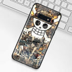 Coque One Piece Samsung A70
