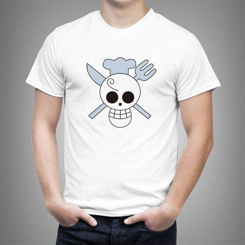 T-Shirt One Piece Logo Franky