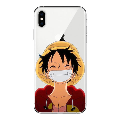 Coque One Piece Iphone Futur Roi des Pirates