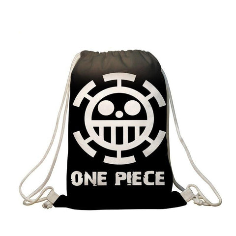 Sac One Piece Trafalgar Law