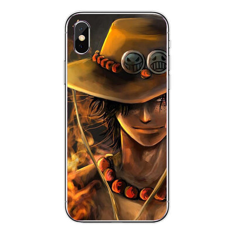 Coque One Piece Iphone 11 Pro Max