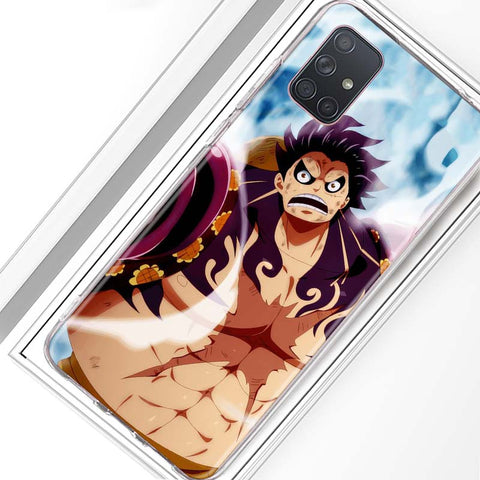 Coque One Piece Samsung A50