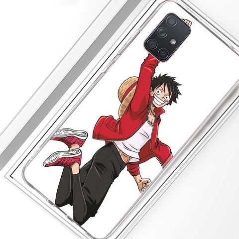 Coque One Piece Samsung A60