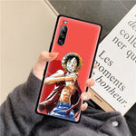 Coque One Piece Sony L4