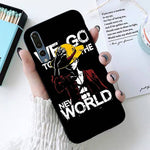 Coque One Piece P9 Lite