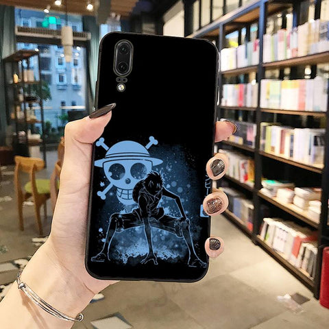 Coque One Piece Huawei P20 Lite