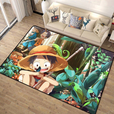 Tapis One Piece Mont Corvo