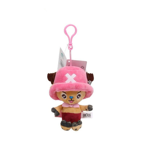 Peluche One Piece Animé