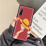 Coque Sony Luffy