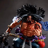 Figurine One Piece Kaido