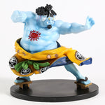 Figurine One Piece Jinbe