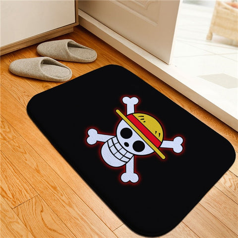 Tapis One Piece Mugiwara