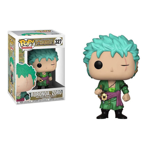POP One Piece Roronoa Zoro