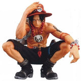 Figurine Portgas D Ace