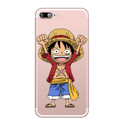 Coque iPhone 11 One Piece