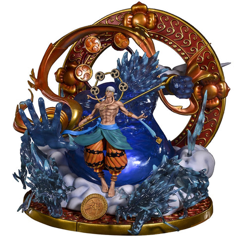 Figurine One Piece Ener