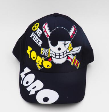 Casquette One Piece Zoro