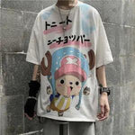 T Shirt Streetwear Chopper