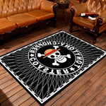 Tapis de Chambre One Piece