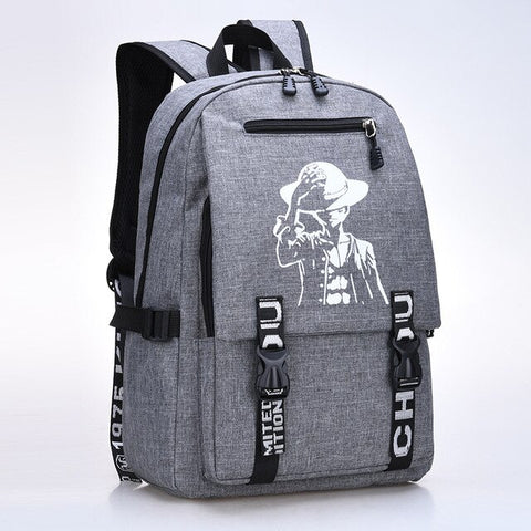 Sac à Dos Anime
