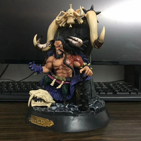 Figurine One Piece Mini Kaido