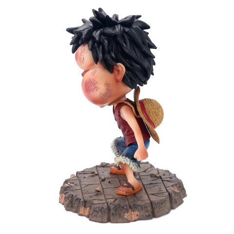 Pop Luffy Amoché