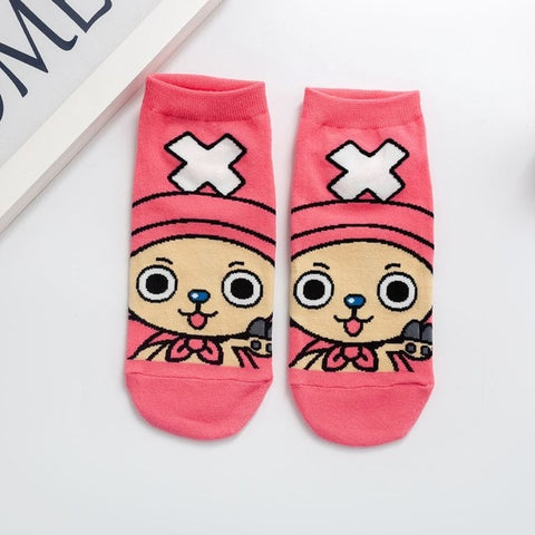 Chaussette Tony Tony Chopper