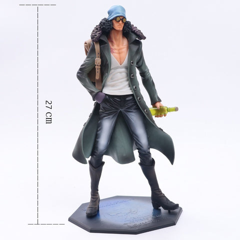 Figurine One Piece Kuzan