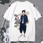 T Shirt One Piece Japan Luffy