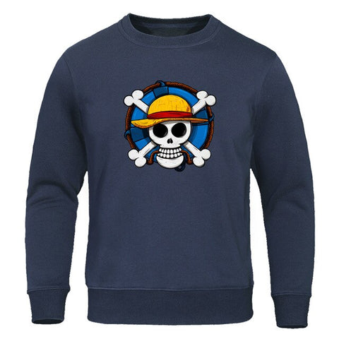 Pull One Piece Skull