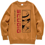 Pull One Piece Luffy Studio