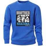 Pull One Piece Brother Nakama