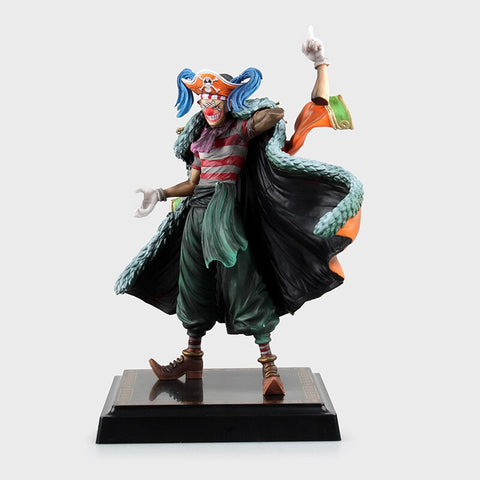 Figurine Baggy le Clown