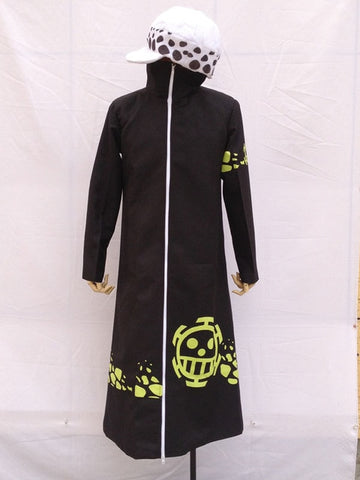 Cosplay One Piece Trafalgar Law