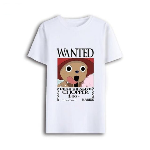 T-Shirt One Piece Chopper Prime - Luffy-Shops