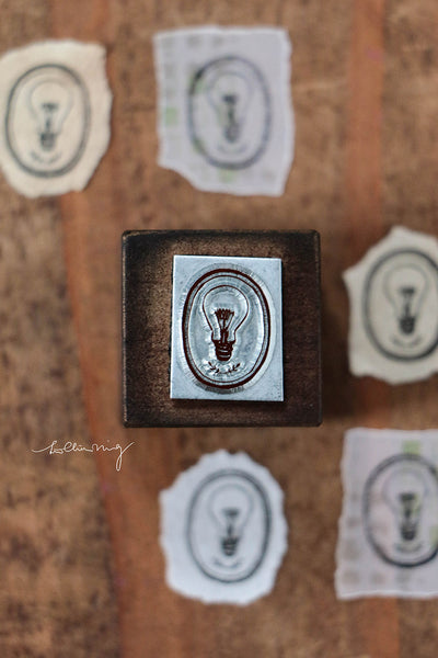 LCN Metal Stamps - Life Pieces (8 Designs)