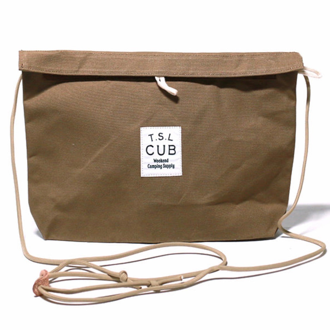 TSL CUB Sacoche L (3 Colors)