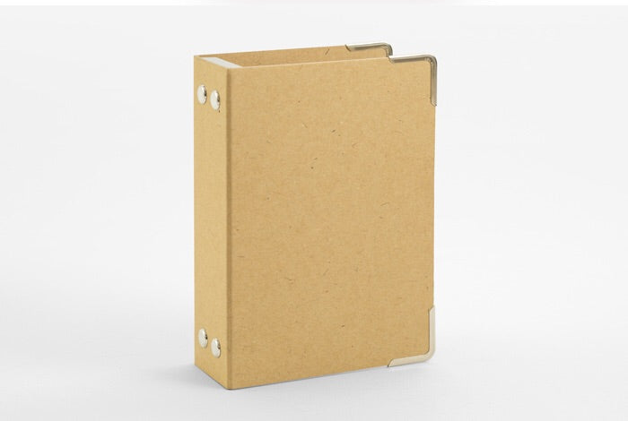 TRAVELER'S notebook Passport 016 (Refill Binder)