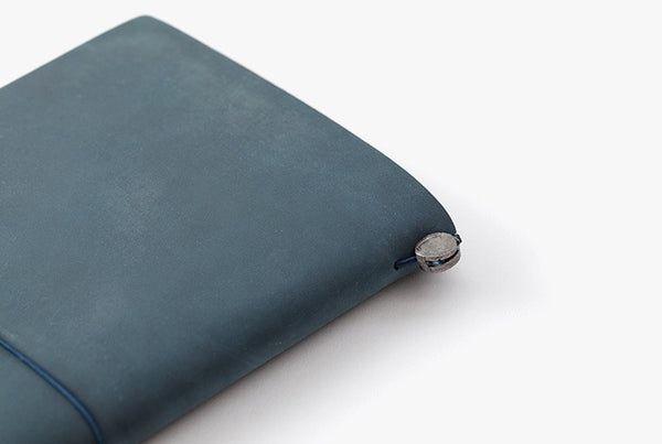 TRAVELER'S notebook Blue Regular