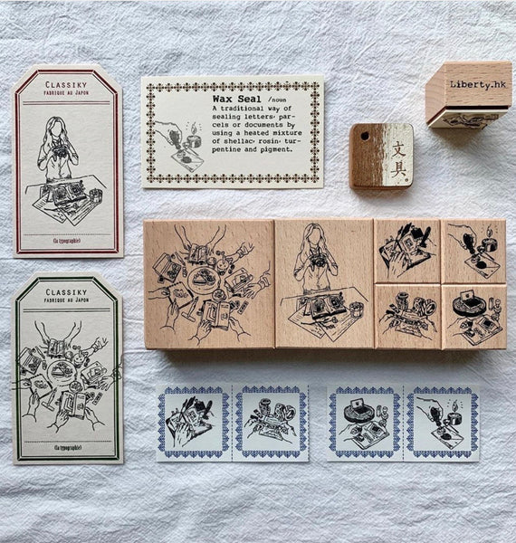 Stationeryholic Stamps