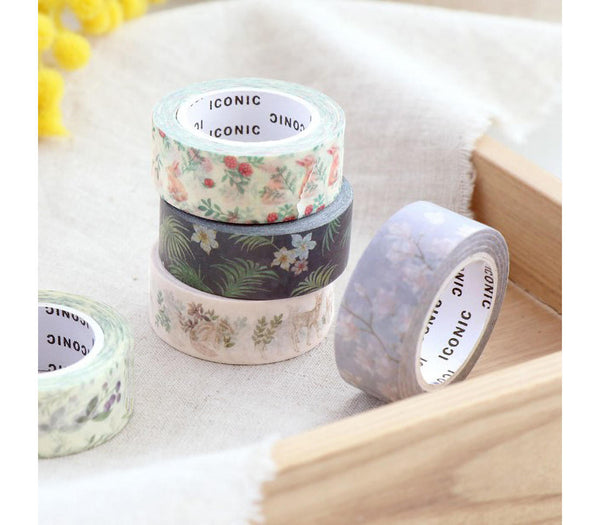 Rabbit Washi Tape