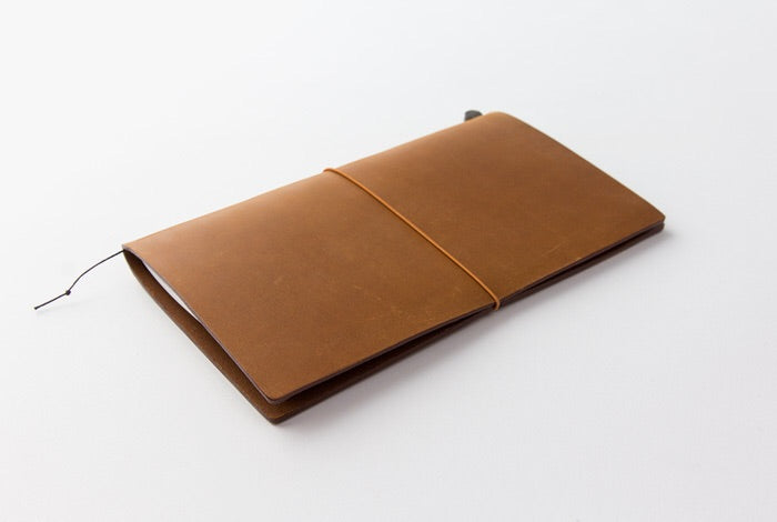 TRAVELER'S notebook Camel Regular