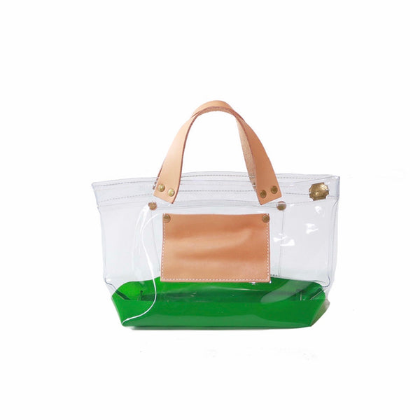 TSL Engineer Bag Petite (See-through)