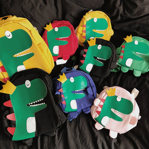 Dino Backpack (2 Sizes)
