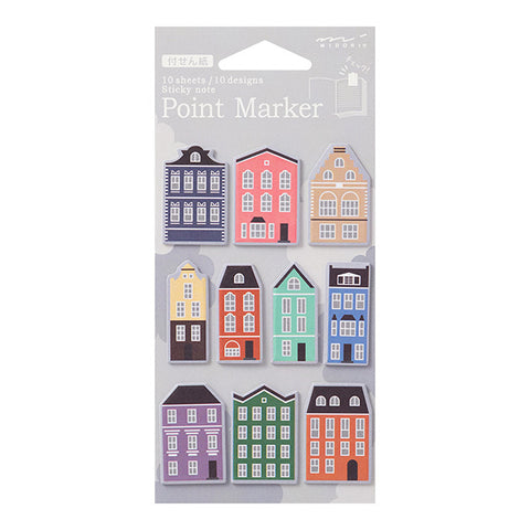 Point Maker - Houses
