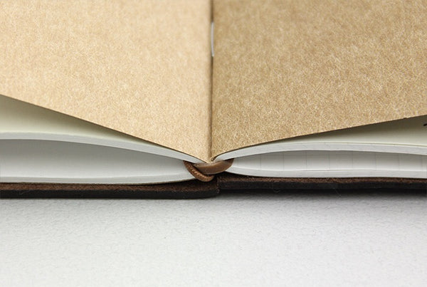 TRAVELER'S notebook Passport 011 (Connecting Rubber Band)